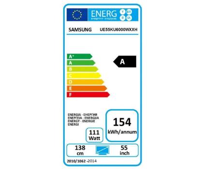 Samsung UE55KU6000-308160 - Zdjęcie 6