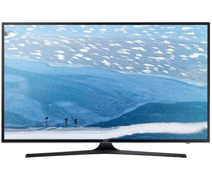 Samsung UE55KU6000 Smart 4K 1300Hz WiFi 3xHDMI USB DVB-T/C-308160 - Zdjęcie 1