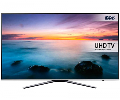 Samsung UE55KU6400 Smart 4K 1500Hz WiFi 3xHDMI USB-323864 - Zdjęcie 1