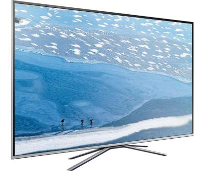 Samsung UE55KU6400 Smart 4K WiFi 3xHDMI USB-323864 - Zdjęcie 4