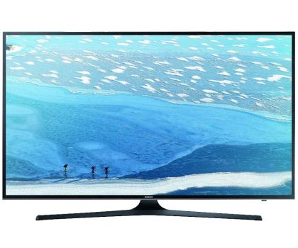 Samsung UE65KU6000 Smart 4K HDR WiFi 3xHDMI USB-308451 - Zdjęcie 1