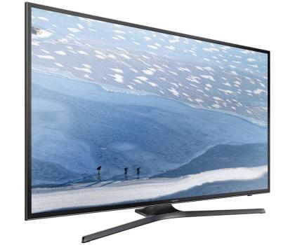 Samsung UE65KU6000 Smart 4K HDR WiFi 3xHDMI USB-308451 - Zdjęcie 2
