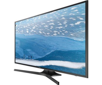 Samsung UE65KU6000 Smart 4K HDR WiFi 3xHDMI USB-308451 - Zdjęcie 3