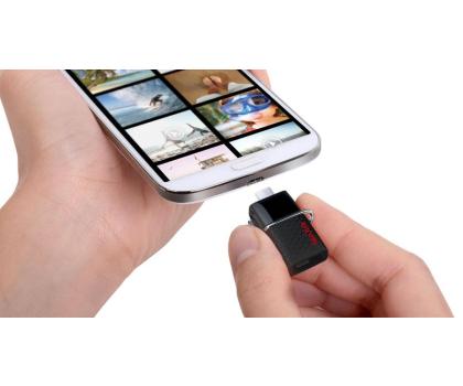 SanDisk 16GB Ultra Dual (USB 3.0) 130MB/s-242030 - Zdjęcie 6