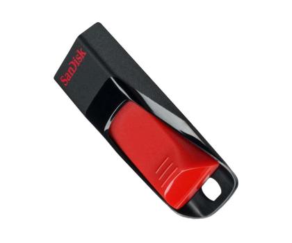 SanDisk 32GB Cruzer Edge (czarny)-179864 - Zdjęcie 4
