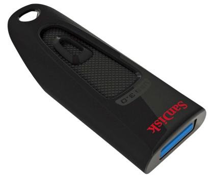 SanDisk 32GB Ultra (USB 3.0) 100MB/s -179861 - Zdjęcie 2