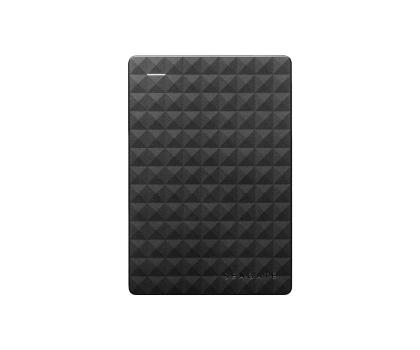 Seagate 1TB Expansion Portable 2,5'' czarny USB 3.0-236491 - Zdjęcie 1
