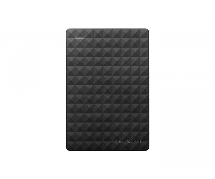 Seagate 2TB Expansion Portable 2,5'' czarny USB 3.0-236497 - Zdjęcie 1