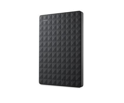 Seagate 2TB Expansion Portable 2,5'' czarny USB 3.0-236497 - Zdjęcie 3