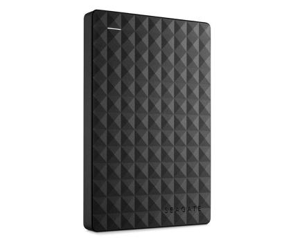 Seagate 2TB Expansion Portable 2,5'' czarny USB 3.0-236497 - Zdjęcie 2