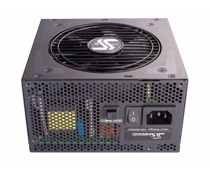 Seasonic 650W Focus+ 80 Plus Platinum BOX-399221 - Zdjęcie 2