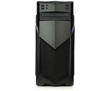 SHIRU 4200 i5-7400/GTX1050Ti/8GB/1TB/WX-359787 - Zdjęcie 3