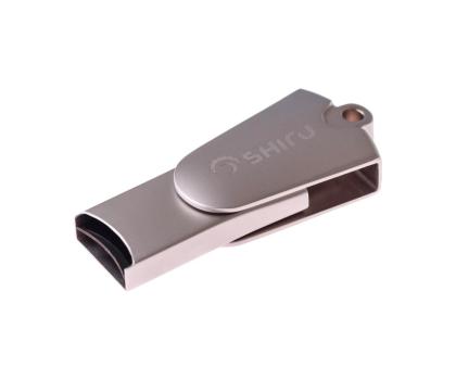 SHIRU Czytnik kart microSD - Lightning do iPhone / iPad-349515 - Zdjęcie 2