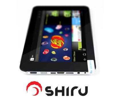 SHIRU Shogun 7 32GB A9/1024MB/32GB/Android 4.0-104778 - Zdjęcie 2