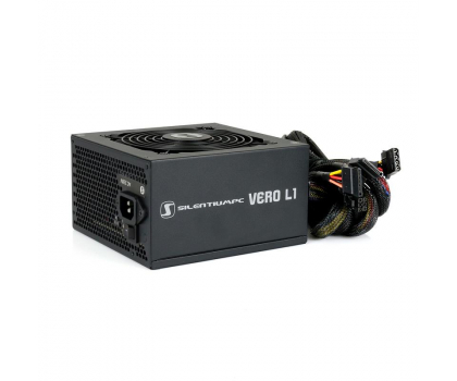 SilentiumPC 500W Vero L1 v2-204689 - Zdjęcie 1