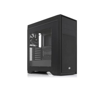 SilentiumPC AQUARIUS AQ-X70W Pure Black-305444 - Zdjęcie 1