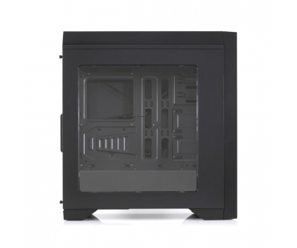 SilentiumPC AQUARIUS AQ-X70W Pure Black-305444 - Zdjęcie 4