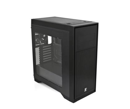 SilentiumPC AQUARIUS AQ-X70W Pure Black-305444 - Zdjęcie 2