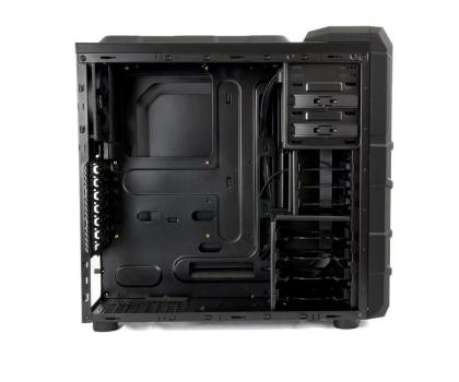 SilentiumPC Brutus M23 Pure Black BT-M23 - USB 3.0-149603 - Zdjęcie 2