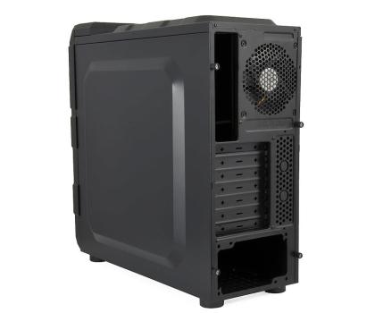 SilentiumPC Brutus M23 Pure Black BT-M23 - USB 3.0-149603 - Zdjęcie 4