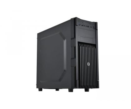 SilentiumPC Gladius M20 Pure Black - USB 3.0 -243548 - Zdjęcie 1