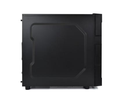 SilentiumPC Gladius M20 Pure Black - USB 3.0 -243548 - Zdjęcie 3