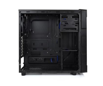 SilentiumPC Gladius M20 Pure Black - USB 3.0 -243548 - Zdjęcie 4