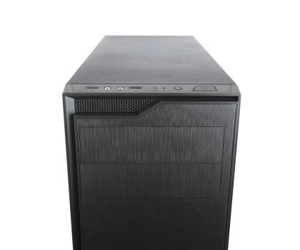 SilentiumPC Regnum RG1 Pure Black-296954 - Zdjęcie 2