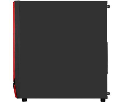 SilverStone REDLINE RL05 z oknem-401213 - Zdjęcie 4