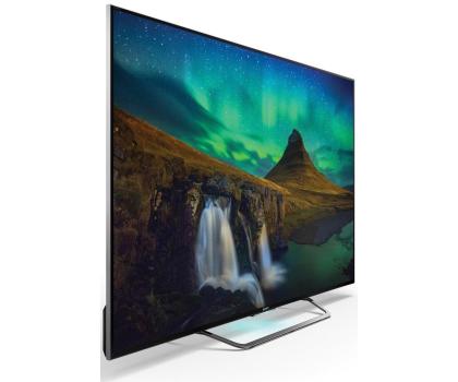 Sony KD-43X8309C Android 4K 1000Hz WiFi HDMI DVB-T/C/S-329781 - Zdjęcie 2