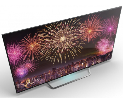 Sony KD-43X8309C Android 4K 1000Hz WiFi HDMI DVB-T/C/S-329781 - Zdjęcie 3