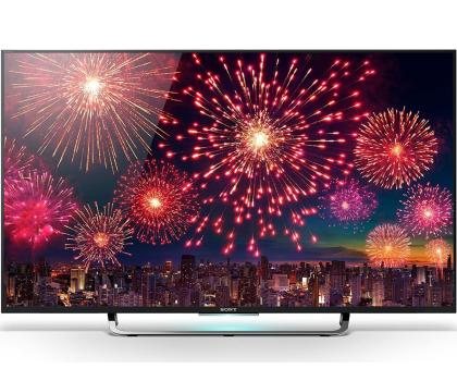 Sony KD-43X8309C Android 4K 1000Hz WiFi HDMI DVB-T/C/S-329781 - Zdjęcie 1