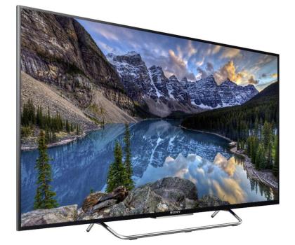 Sony KDL-55W805C 3D Android FullHD 800Hz WiFi DVB-T/C/S-274409 - Zdjęcie 2