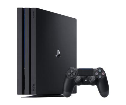 Sony Playstation 4 PRO 1TB + Horizon Zero Dawn-360709 - Zdjęcie 2