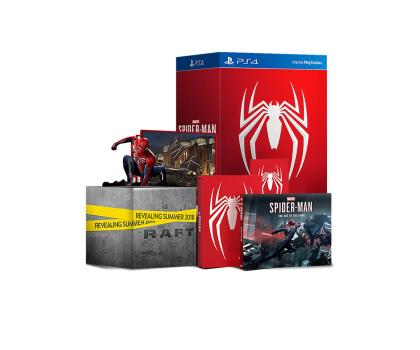 Sony Spider-Man Collectors-434526 - Zdjęcie 1