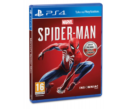 Sony Spider-Man Special Edition -434522 - Zdjęcie 2