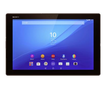 Sony Xperia Tablet Z4 QC/3GB/32GB 2560x1600 LTE czarny-242620 - Zdjęcie 1