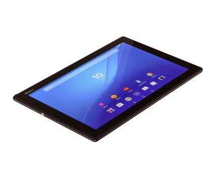 Sony Xperia Tablet Z4 QC/3GB/32GB 2560x1600 LTE czarny-242620 - Zdjęcie 2