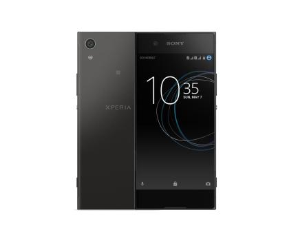 Sony Xperia XA1 Dual SIM LTE czarny-359506 - Zdjęcie 1