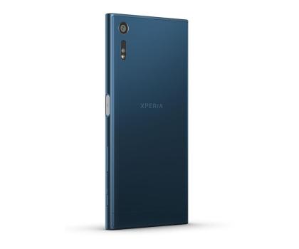 Sony Xperia XZ F8331 Forest Blue-324960 - Zdjęcie 3