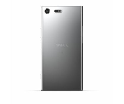 Sony Xperia XZ Premium Chrome Silver-359503 - Zdjęcie 4