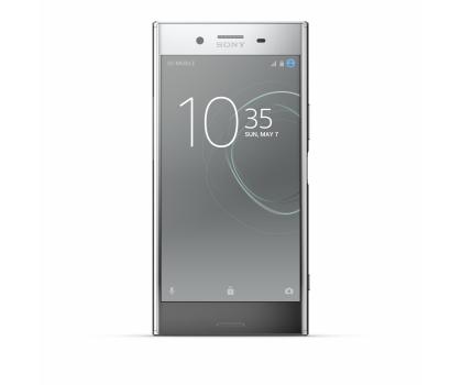 Sony Xperia XZ Premium Chrome Silver-359503 - Zdjęcie 3