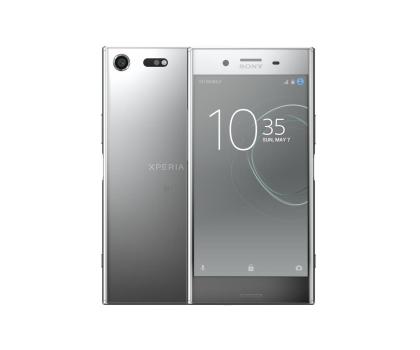 Sony Xperia XZ Premium Dual SIM Chrome Silver-359503 - Zdjęcie 1