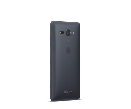 Sony Xperia XZ2 Compact H8324 Dual SIM Księżycowa czerń-416749 - Zdjęcie 5