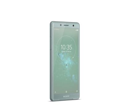 Sony Xperia XZ2 Compact H8324 Dual SIM Zieleń mchu-416750 - Zdjęcie 2