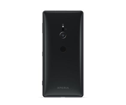 Sony Xperia XZ2 H8266 Dual SIM Płynna czerń-412875 - Zdjęcie 5