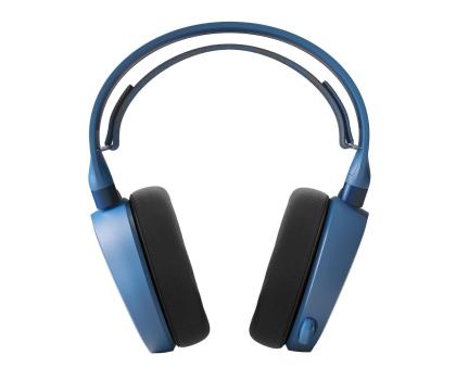 SteelSeries Arctis 3 Niebieskie-385686 - Zdjęcie 2