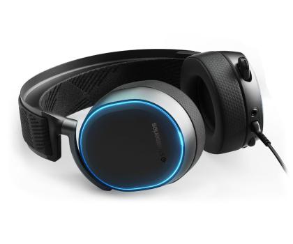 SteelSeries Arctis Pro + GameDAC-414218 - Zdjęcie 2