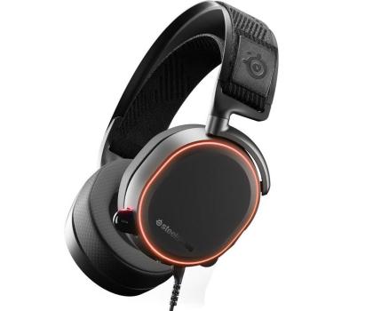 SteelSeries Arctis Pro + GameDAC-414218 - Zdjęcie 6