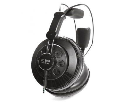 Superlux HD668B czarne-203566 - Zdjęcie 1